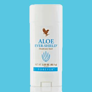 Aloe Ever Shield Deodorant Stick