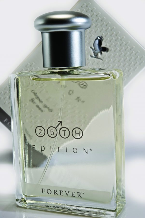 Forever 25th Edition For Man Male Flp 209 Maennerparfum