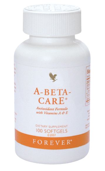 Forever A Beta Care Flp 54 Nahrungsergaenzung