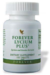 Forever Lycium Plus Flp 72